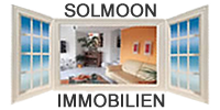 LOGO SOLMOON IMMOBILIEN